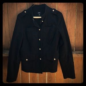 Mossimo Stretch jacket. I'm excellent condition.